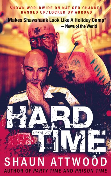 Hard Time (New Edition)